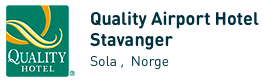 Quality Airport Stavanger